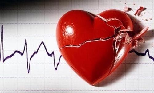Le coeur brisé pour l'amour de Allâh