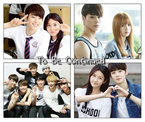 To Be Continued (K Web drama)