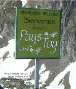 Au Pays TOY