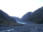Fox Glacier - Wanaka