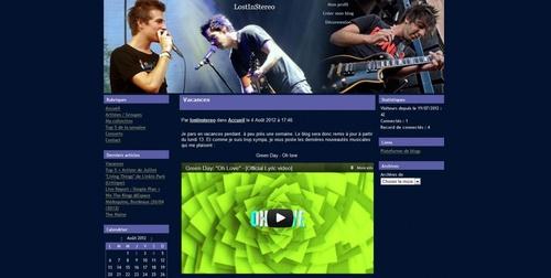 http://lostinstereo.eklablog.com