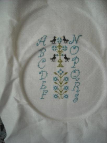 Les éphémères: bannière bleue 03