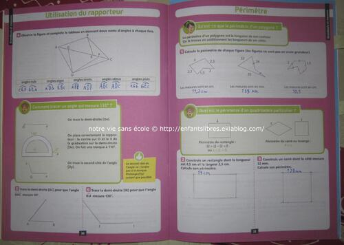 Tous forts en maths - Tous forts en français