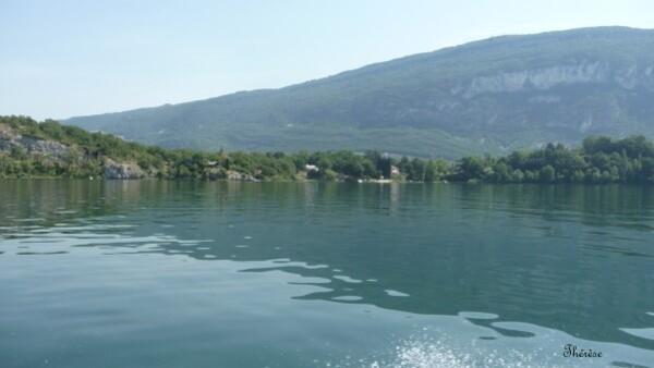 Lac du Bourget (16)