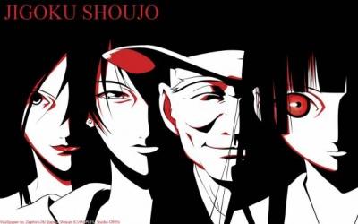 Jigoku Shoujo Saison 2 VOSTFR