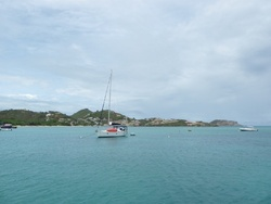 GRENADINES ST. VINCENT