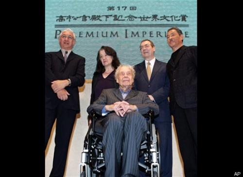 Merce Cunningham (1919-2009) - L'homme qui a réinventé la danse