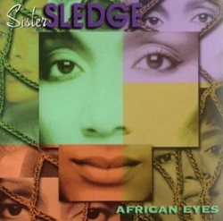 Sister Sledge - African Eyes - Complete CD