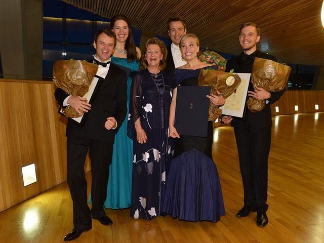 Concours international reine Sonja