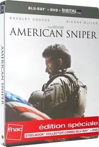[Blu-ray] American Sniper