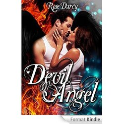 Chronique Devil or Angel de Rose Darcy