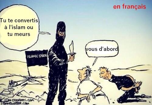 l'islam et la France 03
