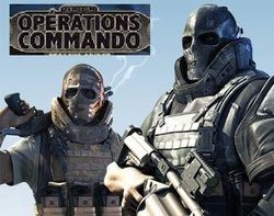 New Tag Team : Opération Commando