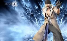 les personnage de final fantasy 13