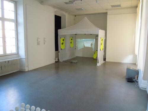 """Exposition """"Troisième Génération"""" au PAD (Pépinière Artistique Daviers)"""