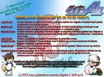 Mise à jour des pages de fin de chapitres des publications d'AoD v1 chap 94 à 104 !!!