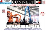 INDUSTRY CONNECT: HEAVYLONG, HENGTE, CHANGLIN, BAOTOU & HBXG.