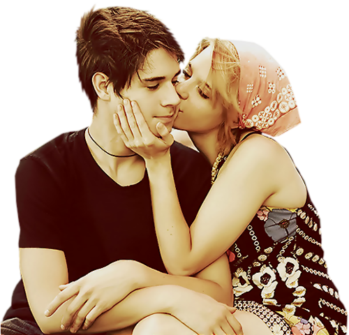 Couples / 8
