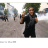 Femme Iran