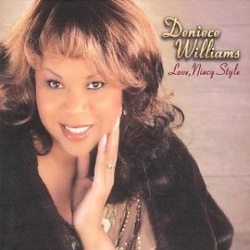 Deniece Williams - Love, Niecy Style - Complete CD