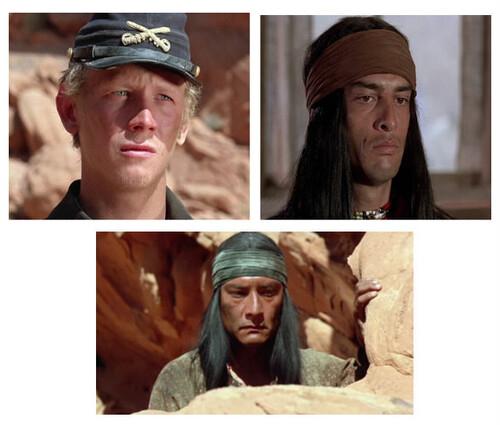 Fureur apache (1972)