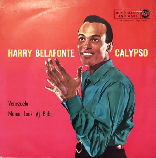 Harry Belafonte - Venezuela