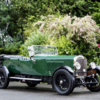 1926 Sunbeam 3 Litre Super Sports Twin Cam Tourer 1
