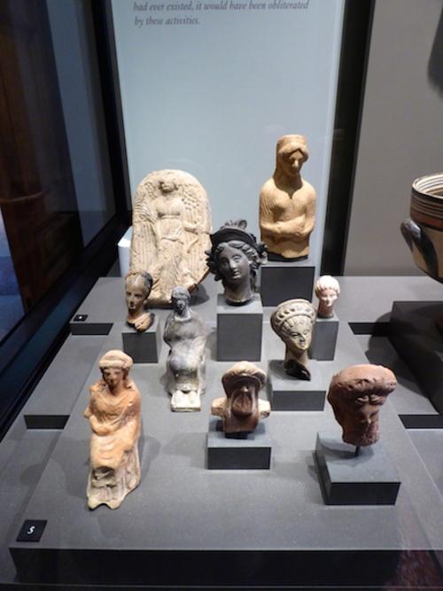 Toujours le Neueus Muséum 2