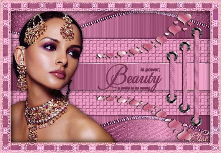Beauté  de Inge-Lore