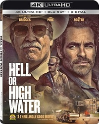 [Test 4K Ultra HD] Comancheria