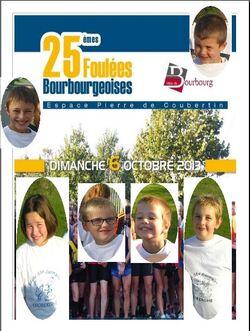 Les foulées Bourbourgeoises