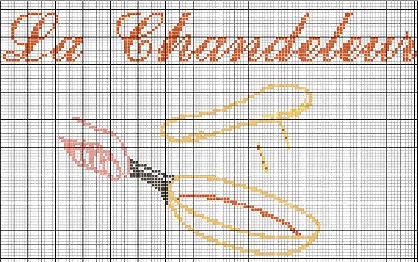 CHANDELEUR 1