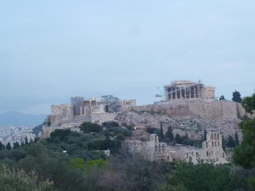Festival d'Athènes et d'Epidaure : 60 ans