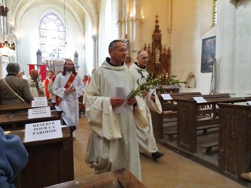 Vêpres de Saint Robert