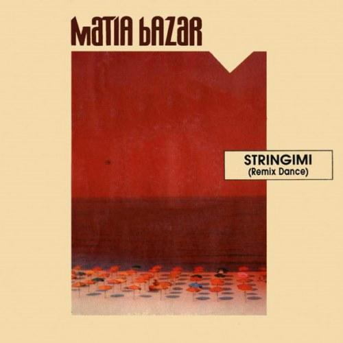 Matia Bazar - Stringimi (1989)