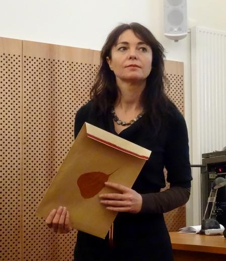 L'Assemblée Générale 2015 des Amis du Musée du Pays Châtillonnais-Trésor de Vix