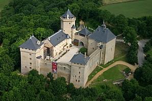 Chateau de Marlbrouck (5)-moselle
