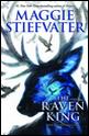 « La prophétie de Glendower [01] » de Maggie Stiefvater