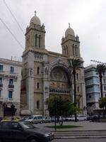 """""""Soyez les bienvenus à Tunis"""""""