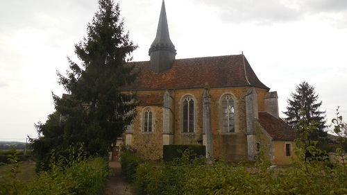 Fontaines, Lalande (89)