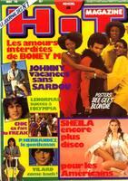 COVERS 1979 : 51 Unes !