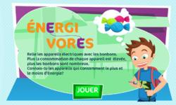 Jeux sur l'énergie