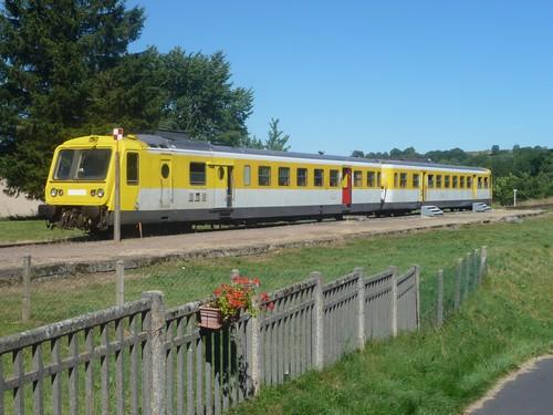 Mildéfis les trains touristiques