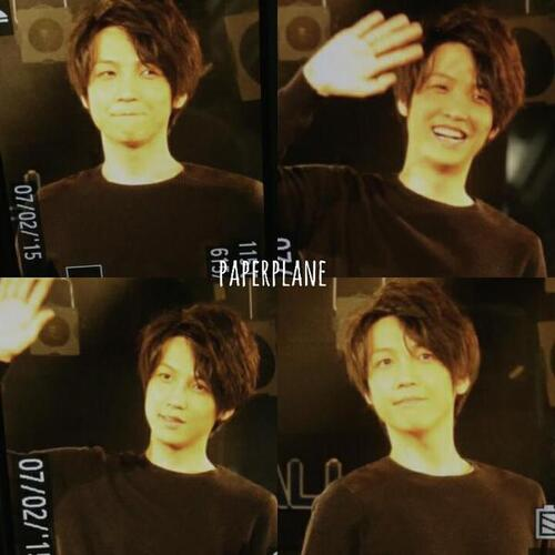 [PHOTOS]  Fan meeting du 07/02/2015 (partie 3)