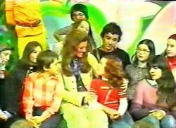 20 avril 1977 / LES VISITEURS DU MERCREDI