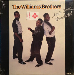 The Williams Brothers - Ain't Love Wonderful - Complete LP