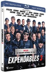 [Blu-ray] Expendables 3