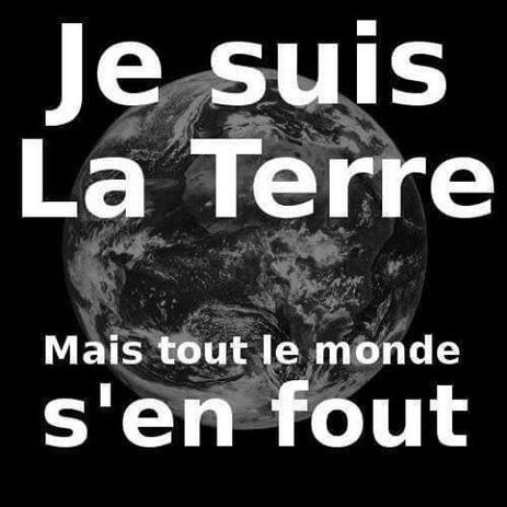 Photo de Je Suis La Terre.