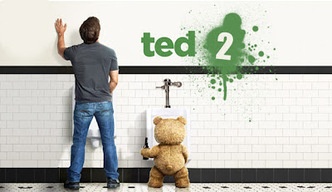 Ted 2 Film - The movie sequel to Ted