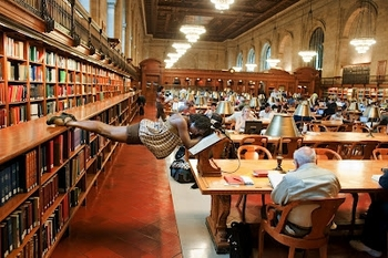 Dancers-Among-Us-in-NY-Public-Library-Michelle-Fleet